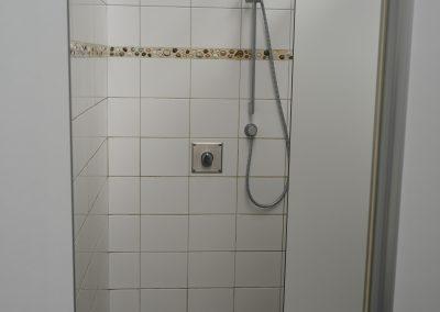 Schone douches zonder muntjes